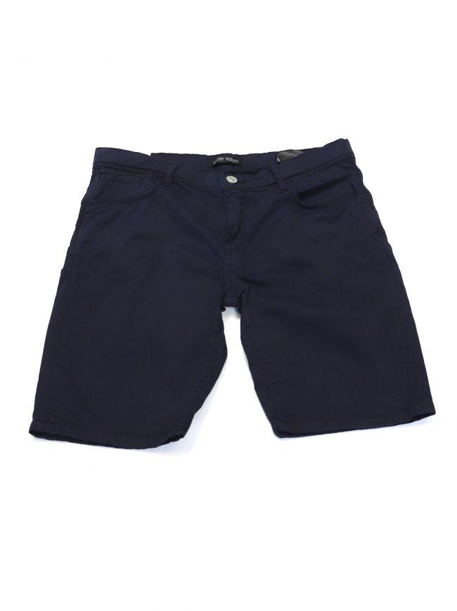 Antony Morato Kids Navy Chino Short