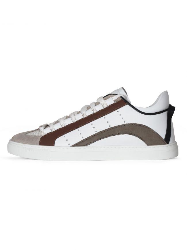 White Mud 551 Sneaker