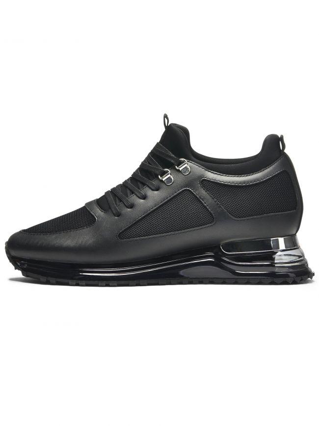 Black Gas Diver 2.0 Sneaker