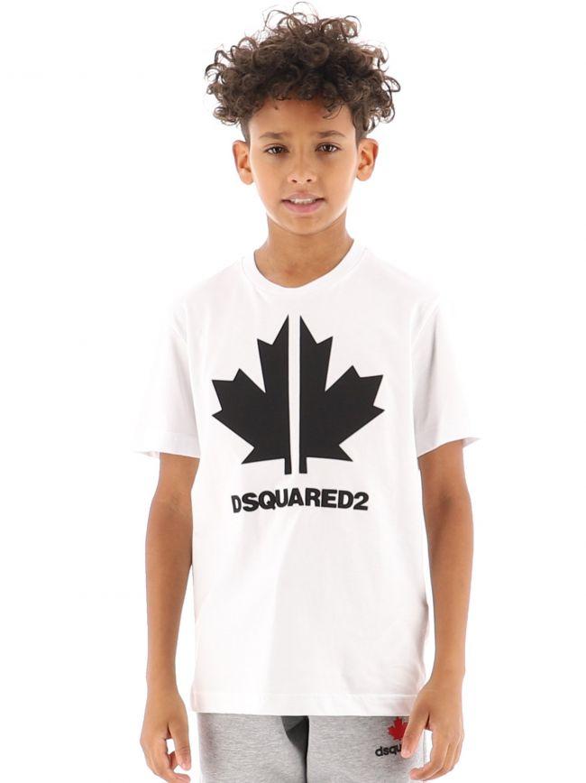 White Edtn 04 Monotone T-Shirt