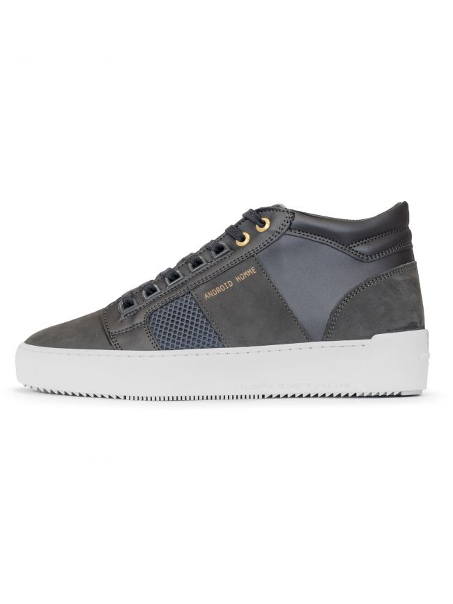 Anthracite Tonic Propulsion Mid Sneaker