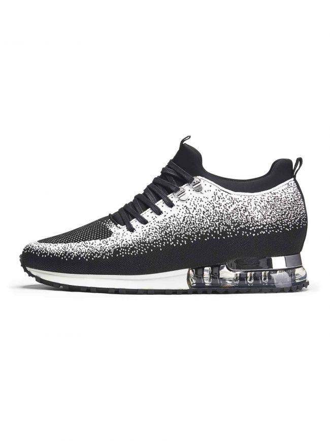 Contrast Tech Runner Sneaker
