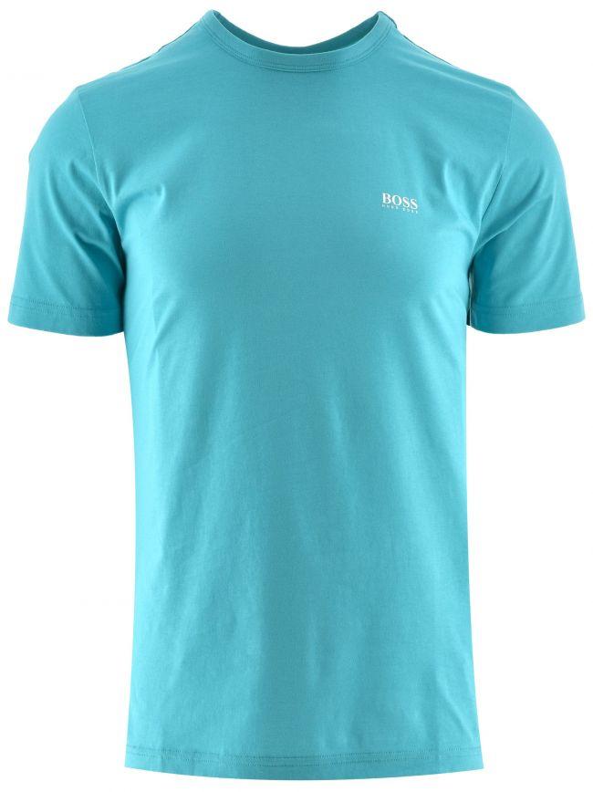 Aqua Tee T Shirt