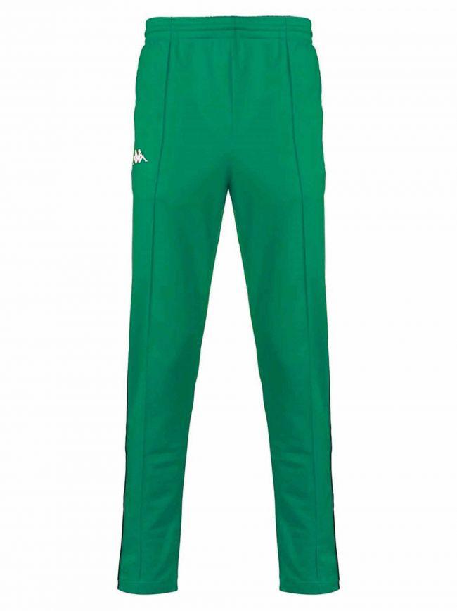 Green Astoria Track Pant