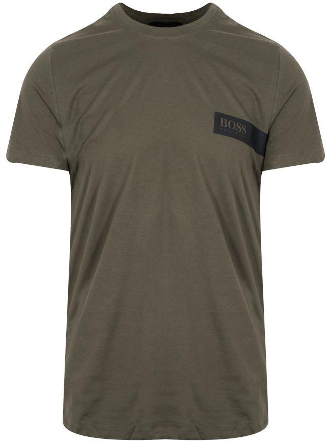 RN 24 Khaki Green T-Shirt