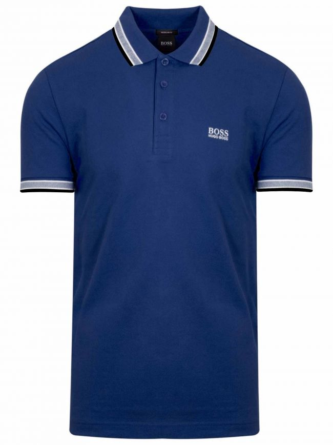 Royal Blue Paddy Polo