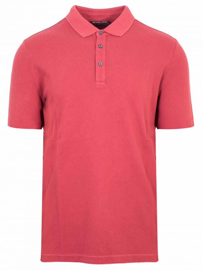 Field Red Polo Shirt