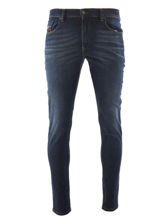 """D Strukt Blue Jean 30"""" Leg"""