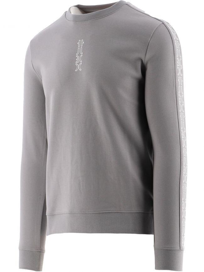 Grey Doby213 Sweatshirt