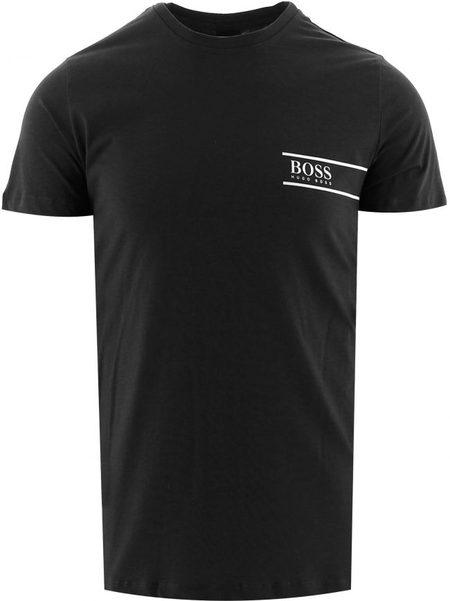 Black RN 24 T-Shirt