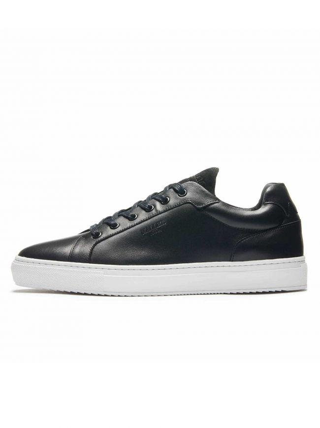 Rhoda Black Sneaker