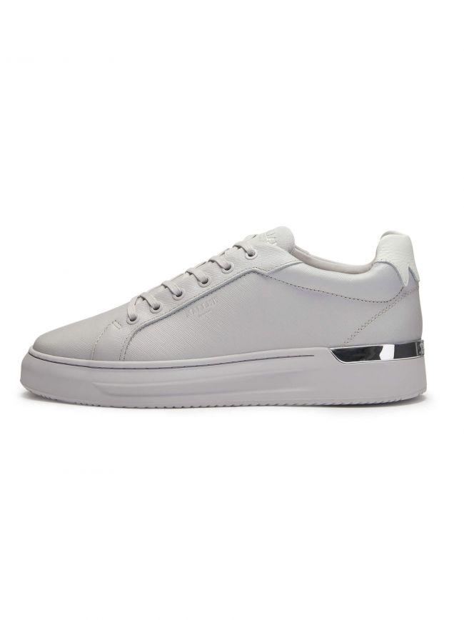 GRFTR Grey Saff Sneaker
