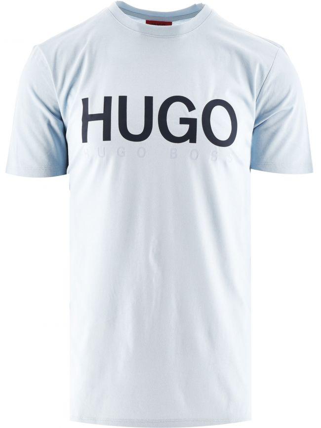 Light Blue Dolive U3 T Shirt
