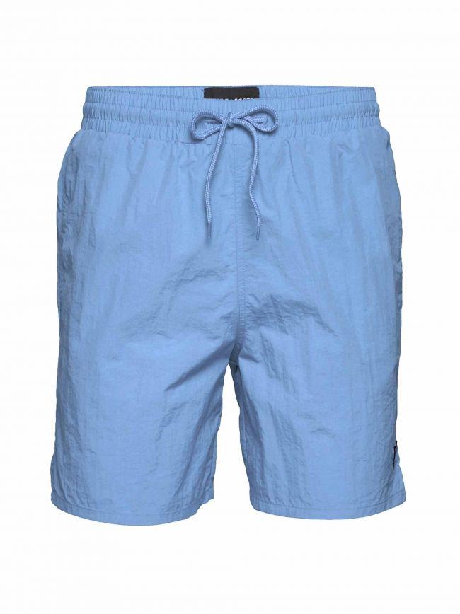 Pool Blue Swim Shorts