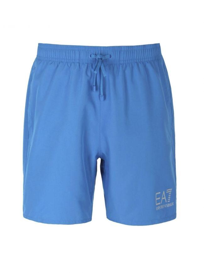 Sky Blue Swim Short