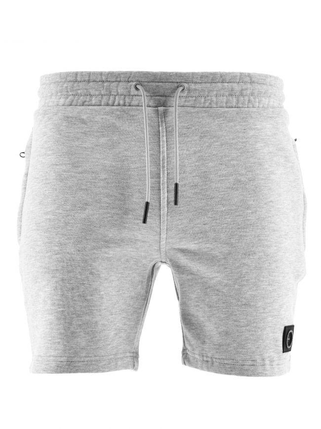 Grey Siren Zip 420 Short