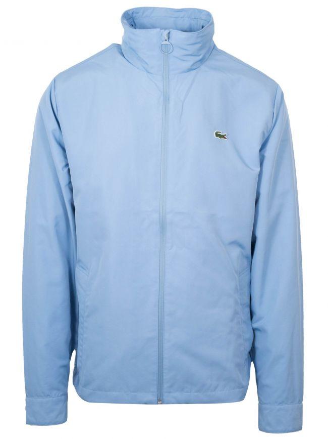 Sky Blue Waterproof Jacket