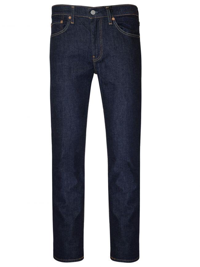 502 Dark Blue Wash Jean