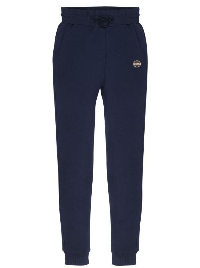 Navy Jogging Sweatpant