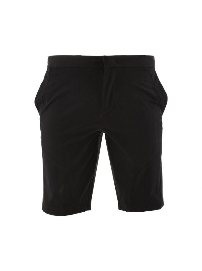 Black Liem 4 Shorts