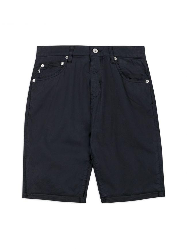 Navy Bermuda Short