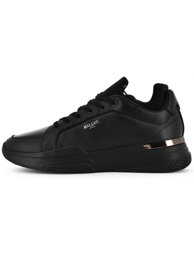 Black Midnight 247 Kingsland Sneaker