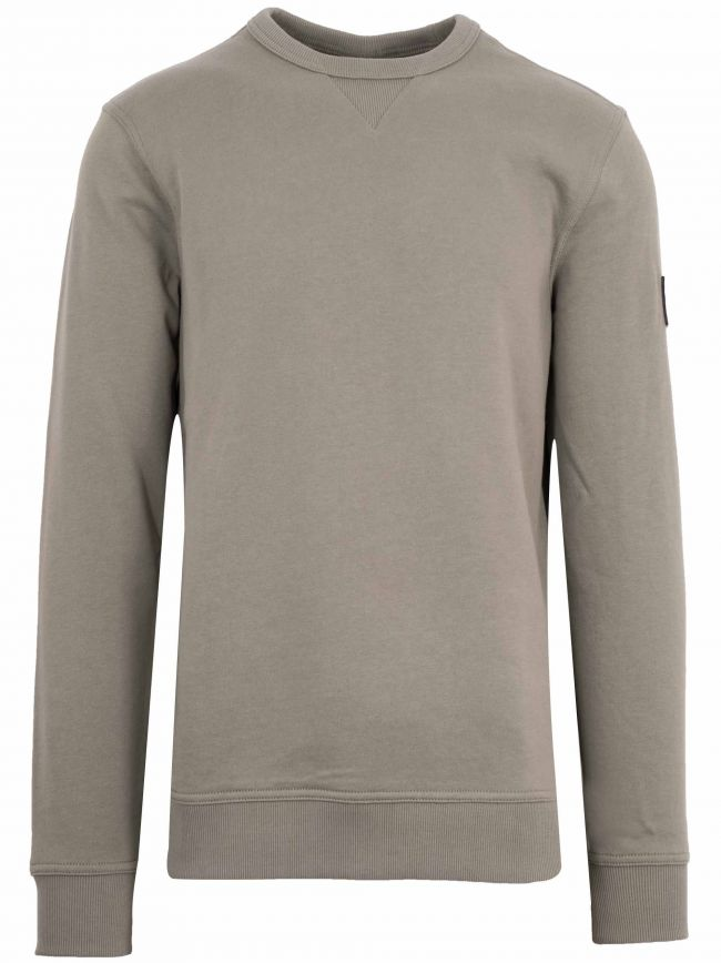 Khaki Walkup 1 Sweatshirt