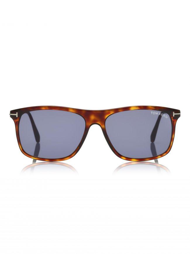 Red Havana Max Sunglasses