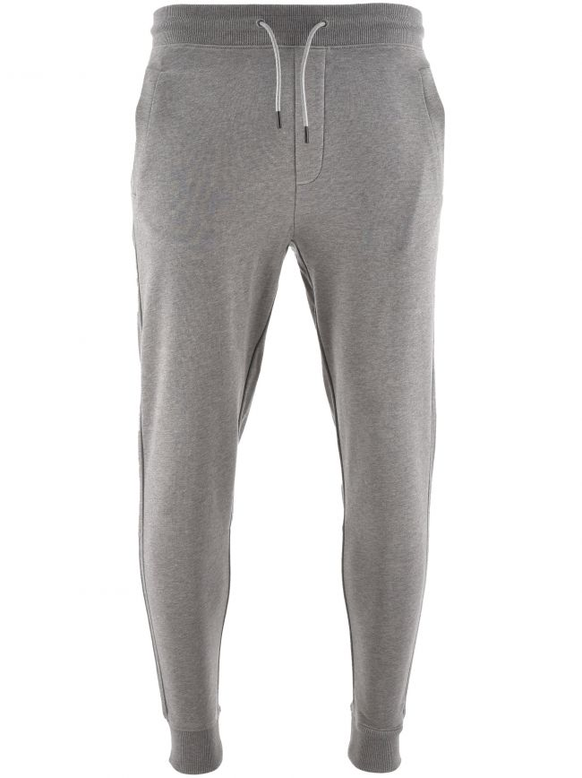 Open Grey Doaky Jersey Trousers