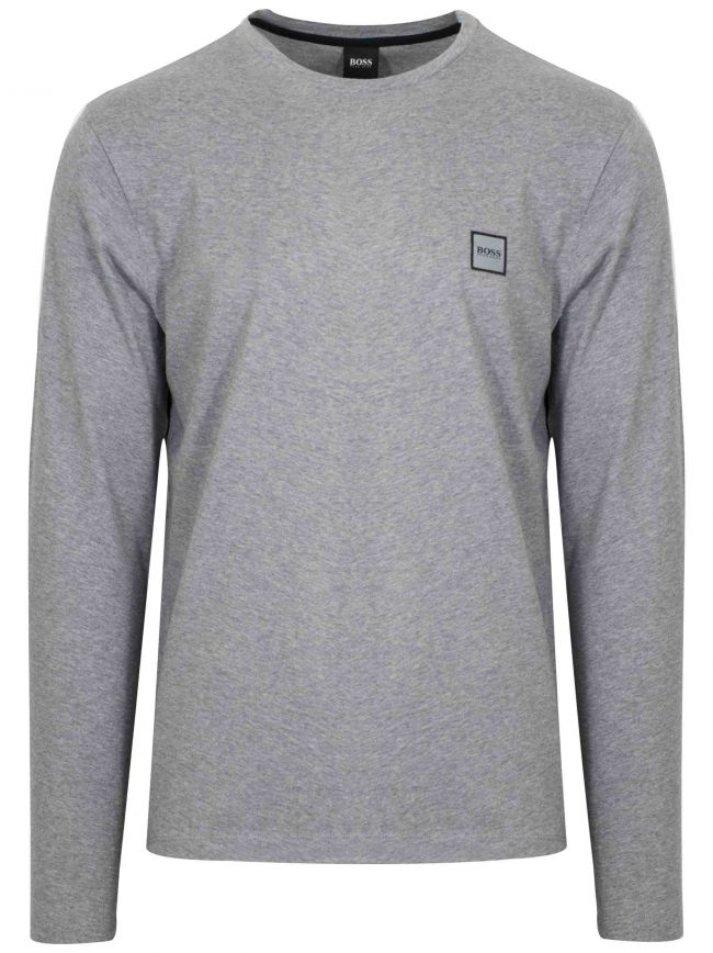 Grey Tacks Long Sleeve T-Shirt