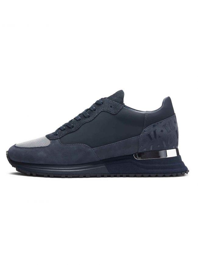 Navy Popham Sneaker