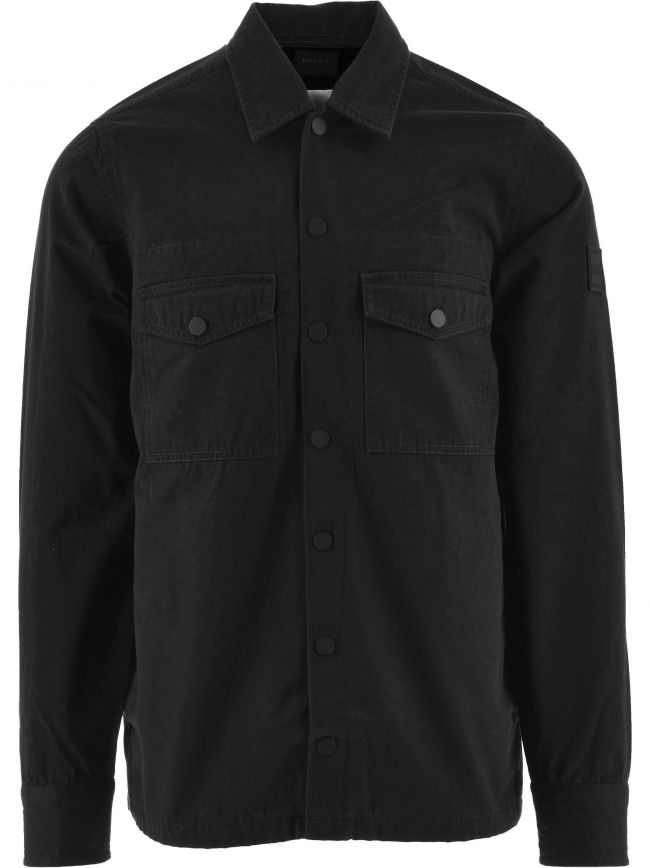 Black Lovel 7 Shirt