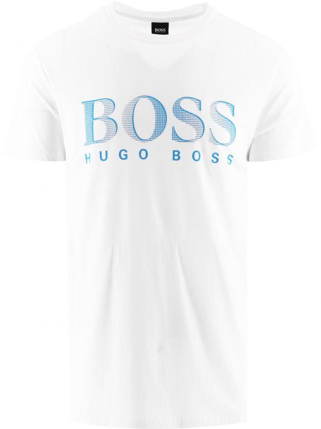 White RN T-Shirt