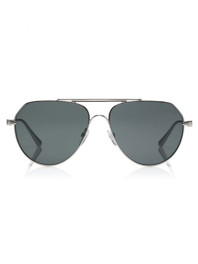 Silver Andes Sunglasses