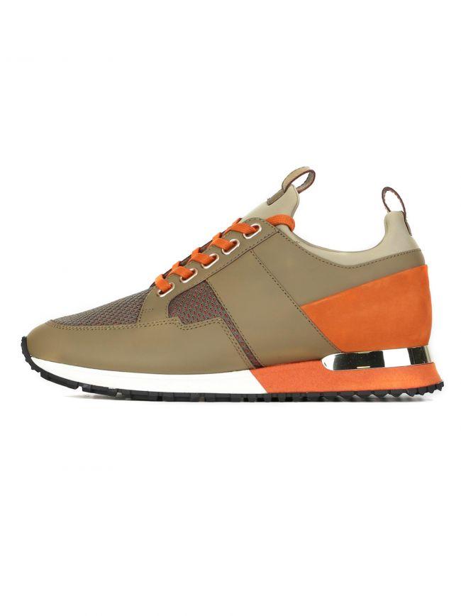 Khaki Southgate Sneaker