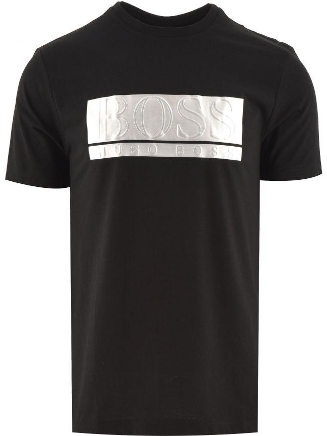 Black Teeonic T Shirt