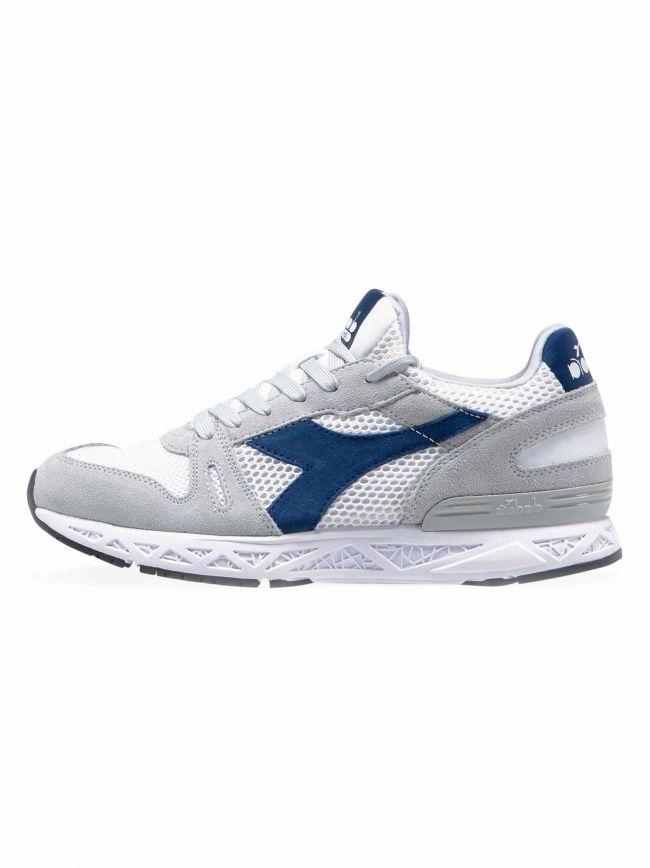 Grey Titan Reborn Barra Running Sneaker