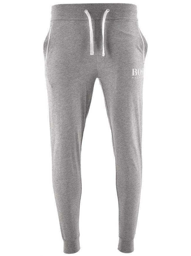 Grey Authentic Pants