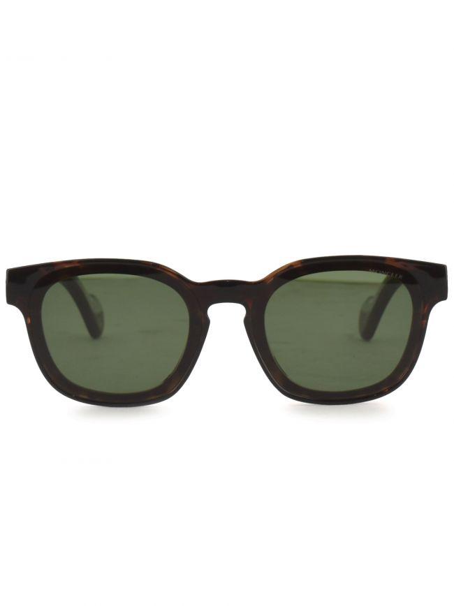 ML0086 Dark Havana Sunglasses