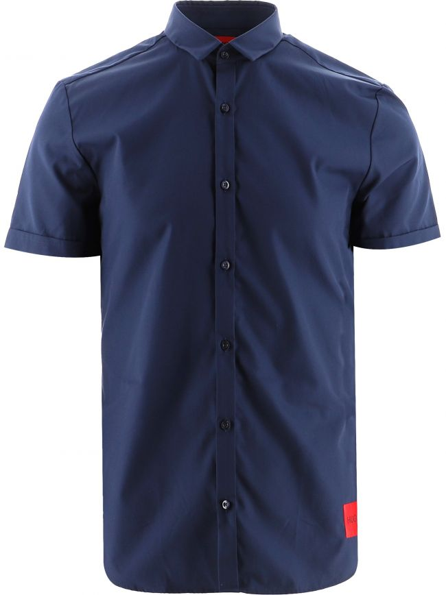 Navy Empson-W Shirt