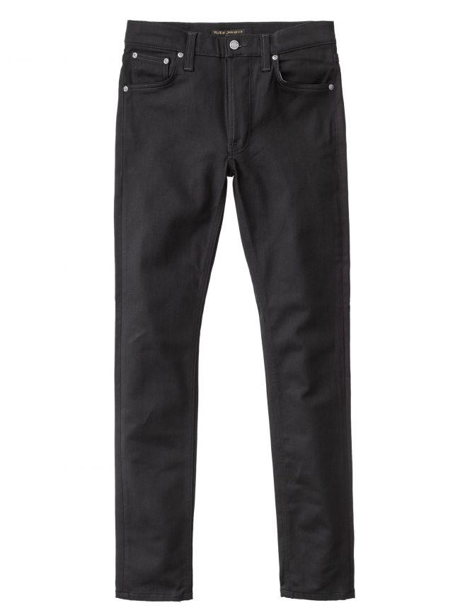 Lean Dean Dry Ever Black Jean