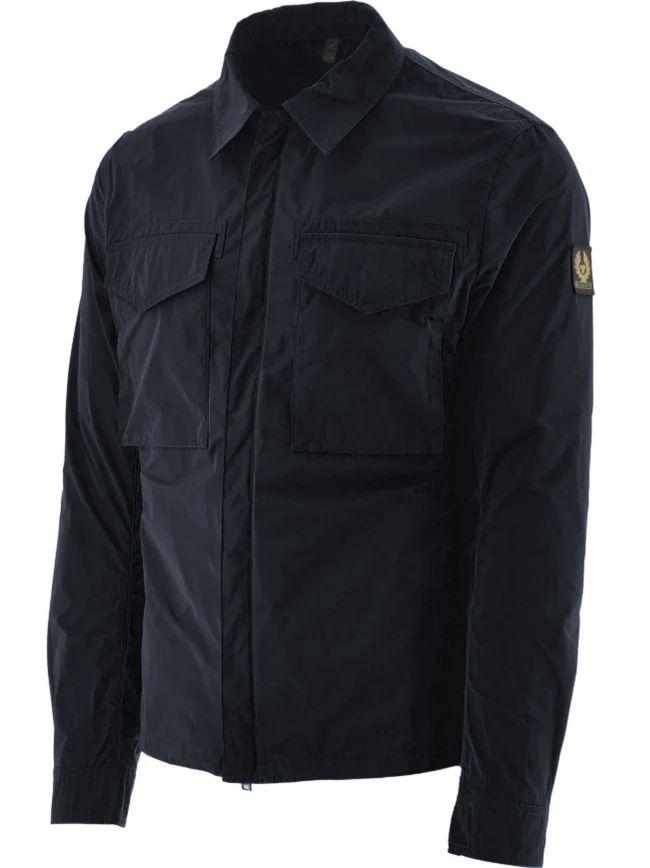 Navy Command Shirt