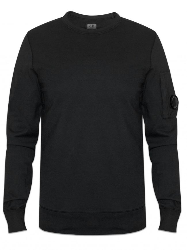 Black Lens Sweatshirt
