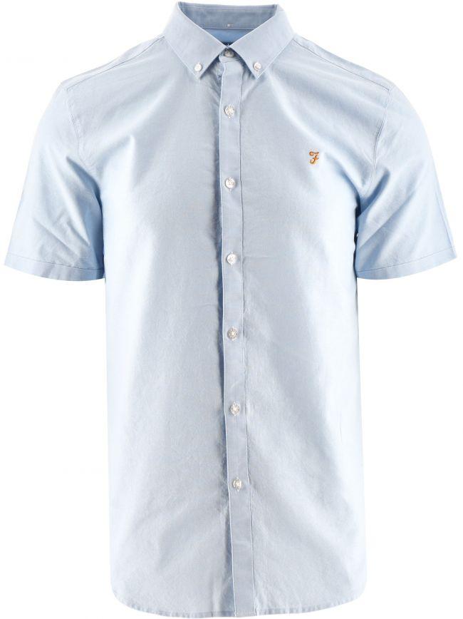 Blue Brewer Shirt