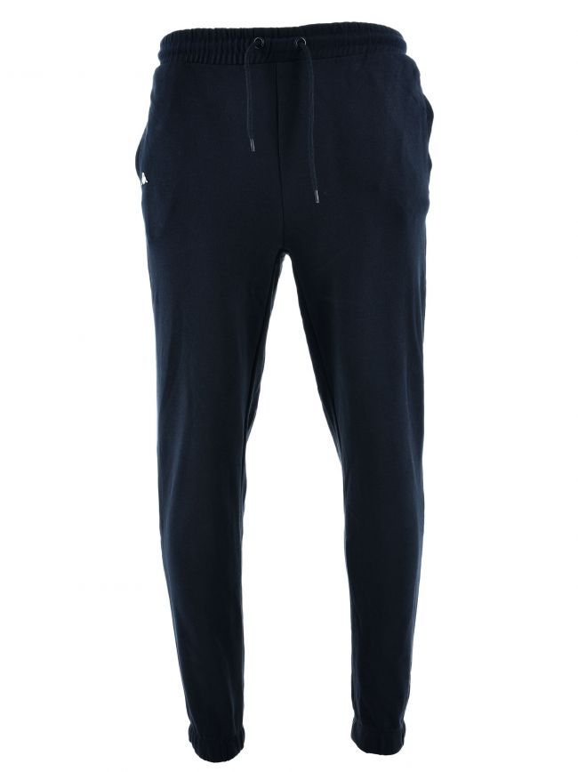 Kappa Black Authentic Tario Track Pant