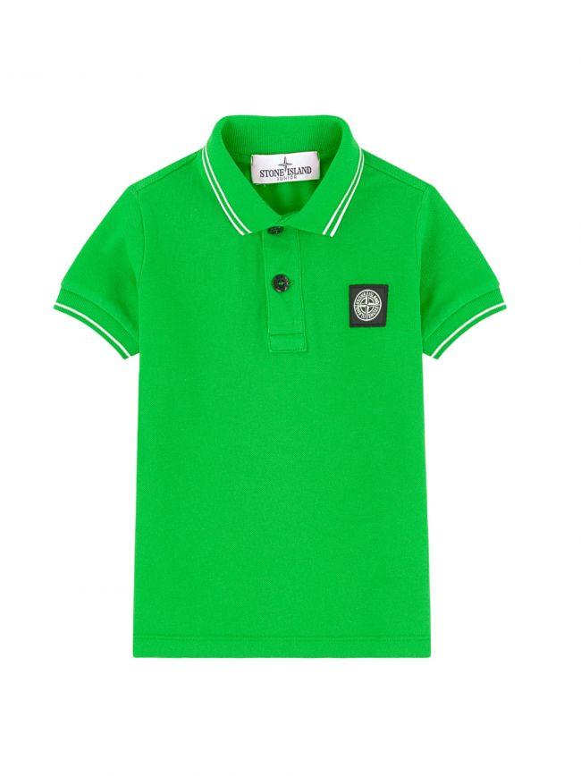 Green Piquí© Polo Shirt