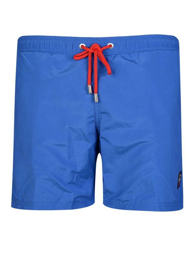 Royal Blue Swim Shorts