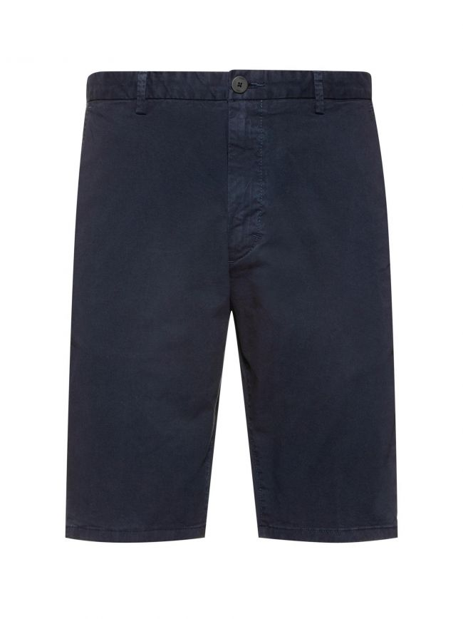 Dark Blue Glen S203D Shorts