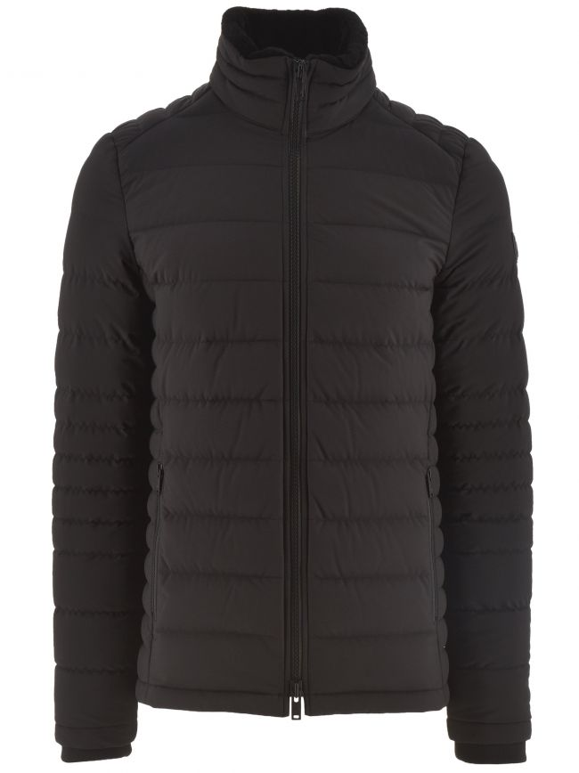 Black Silverthorne Jacket