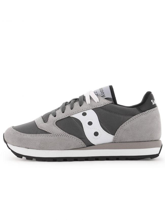 Grey Jazz Original Sneaker